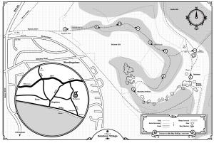 Grasscut Map small