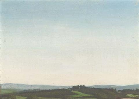 gluck-(hannah-gluckstein)-landscape